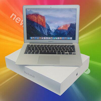 Cheap Apple MacBook Air 13 July 2011 A1369 MC965LL/A i5 Dual Core 128GB SSD Box