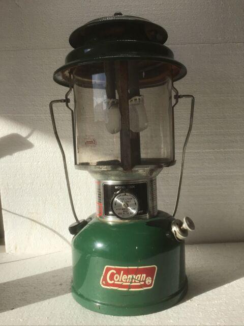 Of lanterns value old coleman Old Coleman