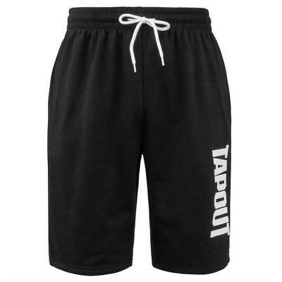 Tapout Shorts Sporthose Fleece S M L XL 2XL Kampfsport Shorts MMA Hose neu