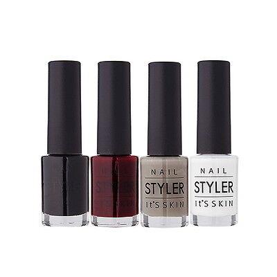[It's skin] Nail Styler Basic 6.6ml