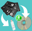 VIDEO-TAPE-TO-DVD-MP4-DOWNLOAD-TRANSFER-CONVERT-VHS-MINIDV-Hi-8-Digital8 thumbnail 2
