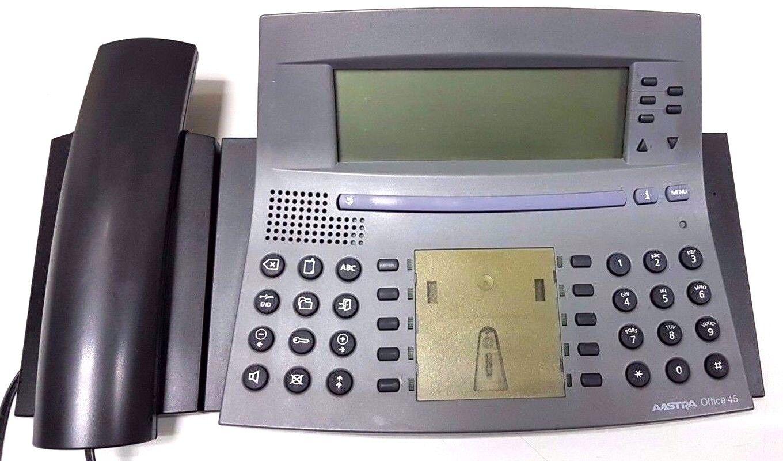 #### Aastra Office 10 Systemtelefon NEU Ascotel   Re/_MwSt    AD2 Telefon Ascom