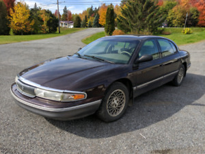 Chrysler parfait état !!!!deal!!!!!