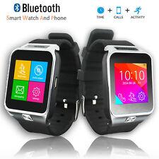 SWAP2 Stylish Bluetooth Sync Smart Watch w/ Optional Sim Card Slot GSM Unlocked!