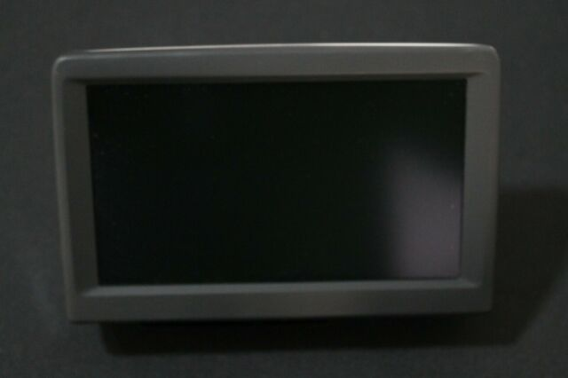 Original Audi A8 S8 4E  D3 Full Colour MMI Display Screen  4E0919603F