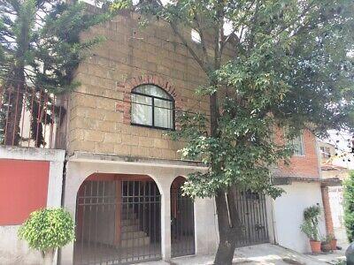 Casa con 6 departamentos rentados Zona Ajusco, Tlalpan, Cdmx