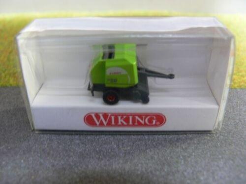 1//160 Wiking N-Spur Claas Rundballen Presse Spur-N 0959 02