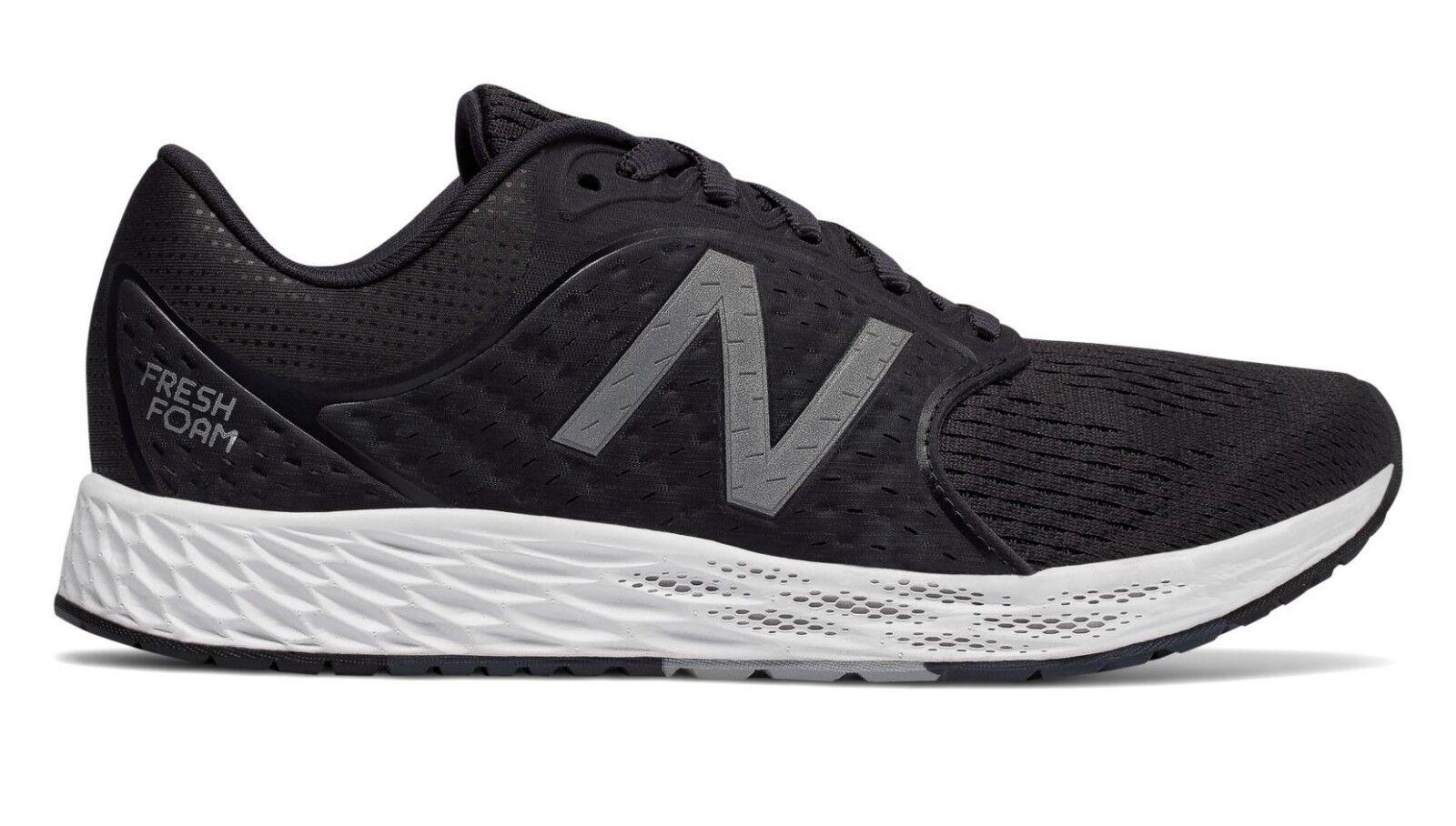 Zapatos promocionales para hombres y mujeres NEW BALANCE Fresh Foam W Zante v4 Damen Laufschuhe Running Schuhe black schwarz