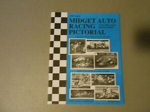 1989-MIDGET-AUTO-RACING-PICTORIAL-160-PICTURES-RESULTS-UMRA-BY-CROCKY-WRIGHT