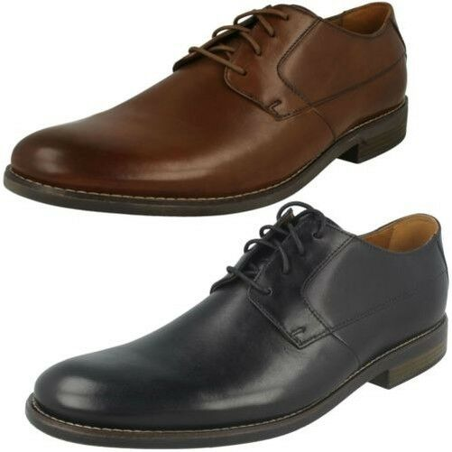 Man's/Woman's Becken Clarks Mens Smart Shoes Becken Man's/Woman's Plain Aesthetic appearance Preferred material German Outlets 654873