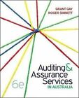 Sw Auditiing and Assurance Services + Cnct by Gay and Simnett (Book, 2014)