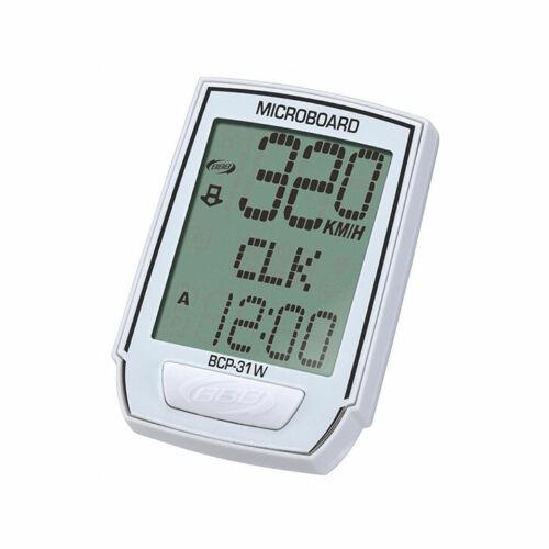 BBB CTAKMS MICROBOARD 8F BCP-31W Q02-00110 Electronics Odometers Odometers