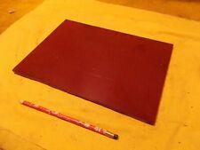 GRAY PHENOLIC FLAT STOCK machinable micarta sheet bar plate 3//8 x 8 1//2 x 14 1//2