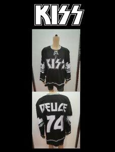 KISS Pro Style Hockey Jersey 1X / XL sz 52 shirt