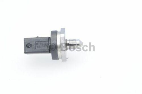 Mk2 2.0 TFSI #2 FAST DELIVERY Bosch Fuel Pressure Sensor Fits Audi TT