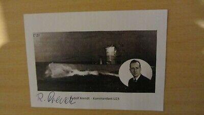Rudolf Arendt