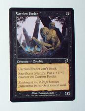 CARTE MTG MAGIC - VERSION ANGLAISE CARRION FEEDER