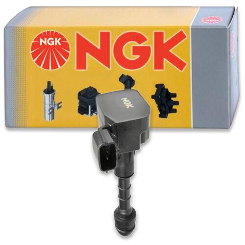 1 pc NGK Ignition Coil for 2003-2008 Infiniti FX35 3.5L V6 Spark Plug Tune uk