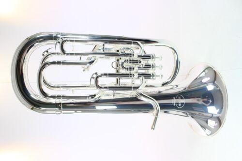 Besson BE165-2-0 Performance Four Valve Euphonium DISPLAY MODEL