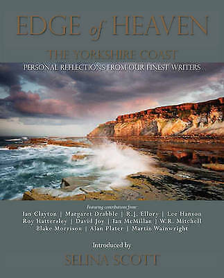 """AS NEW"" , Edge of Heaven: The Yorkshire Coast Book"