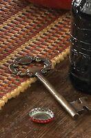 Park Designs Antique Key Shaped Bottle Opener Bottle Opener Bar Beer Bottle Cap
