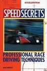 Professional Race Driving Techniques by Ross Bentley (Paperback, 1998)