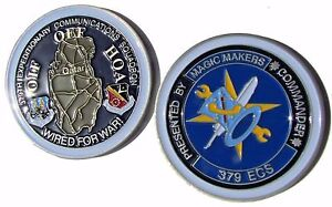 US-Air-Force-379th-ECS-Presented-by-Magic-Makers-Challenge-Coin