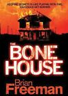 The Bone House by Brian Freeman (2011, CD, Unabridged)