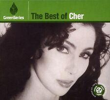Cher - Best of: Green Series [New CD]