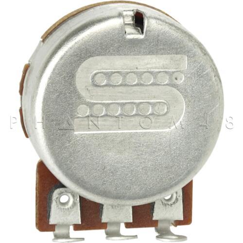 Seymour Duncan SDP-500 500K Smooth-Turning Potentiometer Guitar Pot Brand NEW
