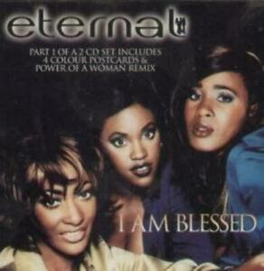 Eternal-I-Am-Blessed-CD-1995