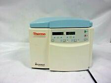 Thermo Iec Micromax Microcentrifuge