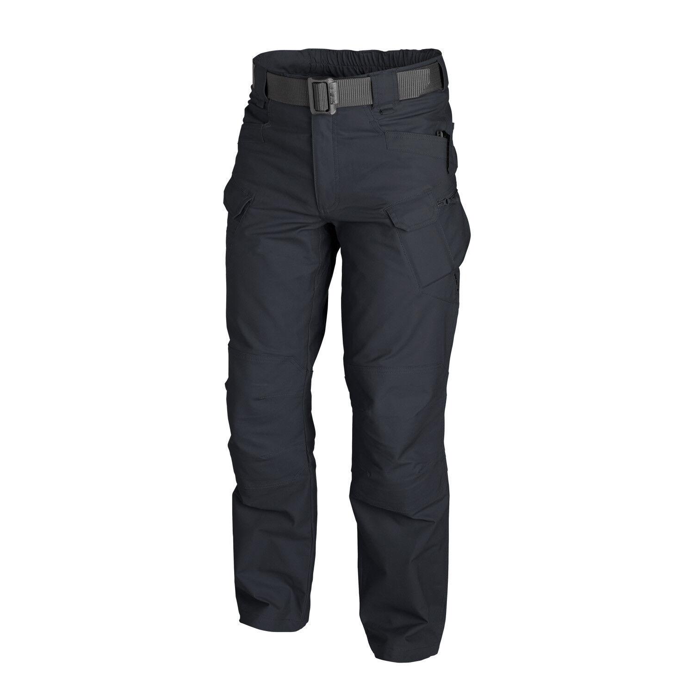 HELIKON TEX UTL URBAN TACTICAL PANTS UTP Freizeit HOSE Navy Blau Blau Navy XLarge Regular 426b86
