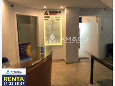 Oficina en Renta en Cerro del Tesoro