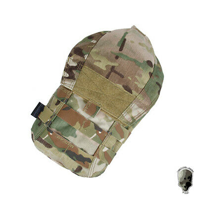 IDOGEAR Hydration Pack Hydration Backpack Assault Mini Bag Molle Airsoft Hunting