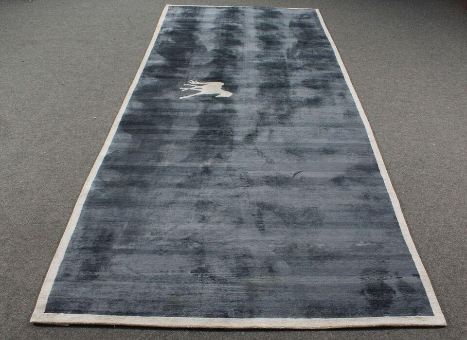 Løse tæpper, ULD, b: 170 l: 420