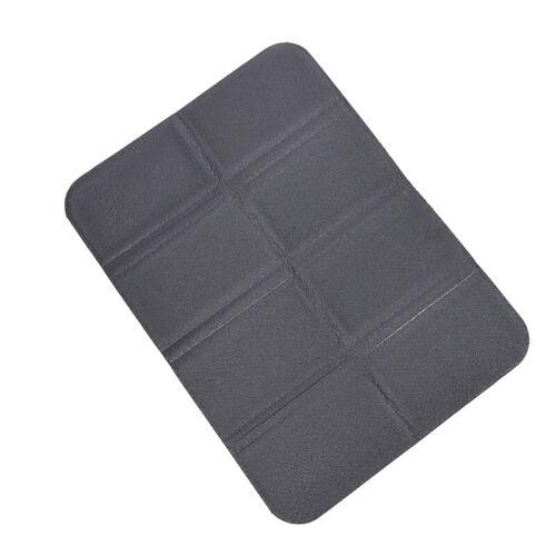 Faltbare XPE Bodenmatte Tragbares wasserdichtes Sitzkissen Outdoor  sp