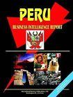 Peru Business Intelligence Report by International Business Publications, USA (Paperback / softback, 2005)