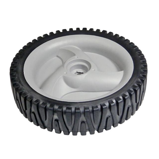 Husqvarna 2 Pack of Genuine OEM Replacement Mower Wheels # 583719501-2pk