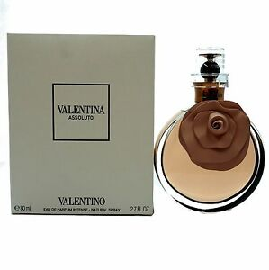 Spray Valentina Details 80 De Parfum About Np Eau Natural Assoluto t Intense Ml Valentino By shtxdrCQ
