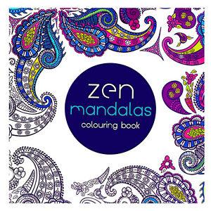 Paperback Children Graffiti Coloring Book Painting English Books Zen ...