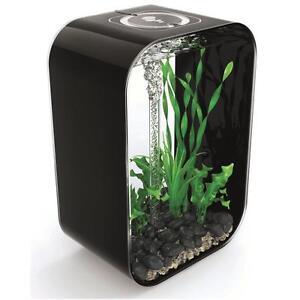 Biorb Nano-Aquarium Ensemble Complet Life 45 Mcr Noir