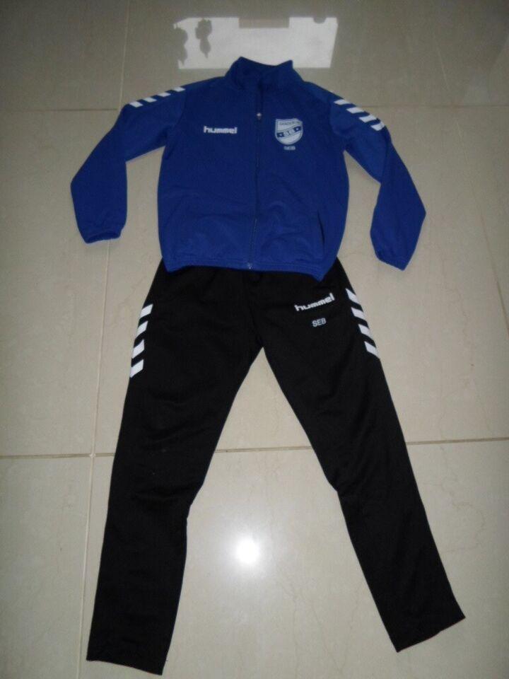 Sportstøj, Træningssæt, Hummel