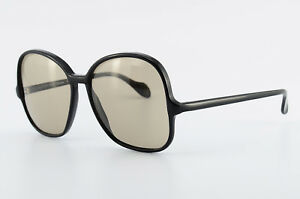 NEOSTYLE-Sunglasses-Sunart-615-010-154-623-58-16-135-Vintage-Black-Glasses