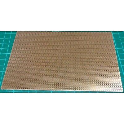 Strip Board, 160x100mm, Stripboard, like Veroboard PCB