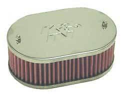 K-amp-n-Perno-De-Filtro-De-Aire-Ford-Capri-mk2-3-1-6-2-0-72-82