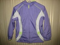 girl's big chill jacket m 10-12