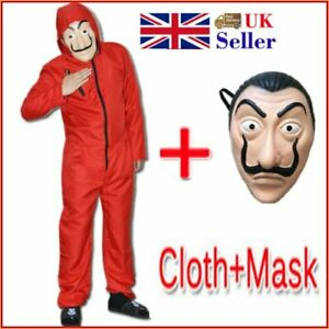 Salvador-Dali-Money-Heist-The-House-of-Paper-Cosplay-Costume-Christmas-Suit