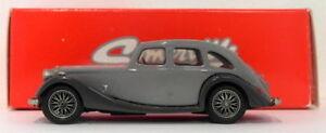 Somerville-Modelos-1-43-escala-129-Riley-cernicalo-Gris