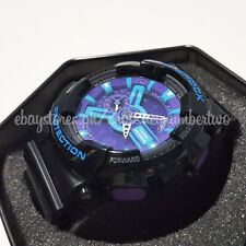 Casio G-Shock Analog & Digital Watch » GA110HC-1A iloveporkie COD PAYPAL GShock